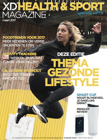 Health & Sport Magazine