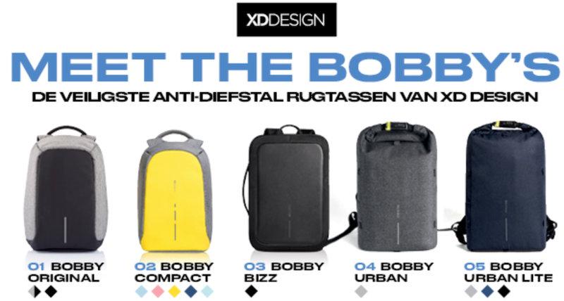 Meet The Bobby's