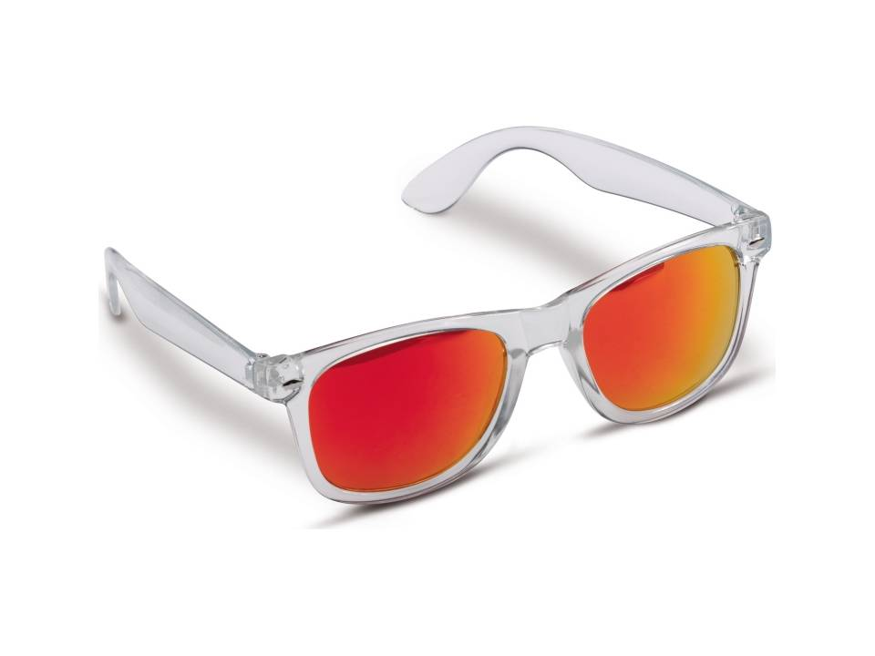 b5f2c0130e8 Sunglasses Bradley transparent - Sunglasses - Outdoor - Promotional  products - Pasco Gifts