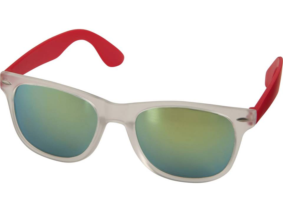 fa8e9ac4478 Sun Ray sunglasses Mirror - Sunglasses - Outdoor - Promotional products - Pasco  Gifts