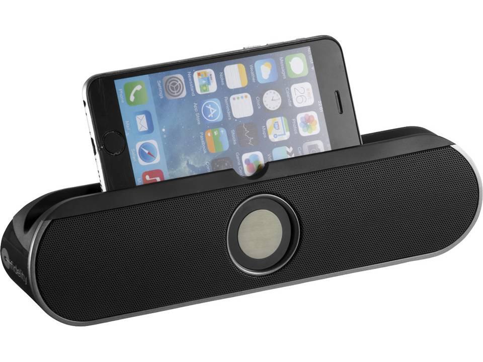 Bluetooth Luidspreker Amp Standaard Audio Amp Hifi