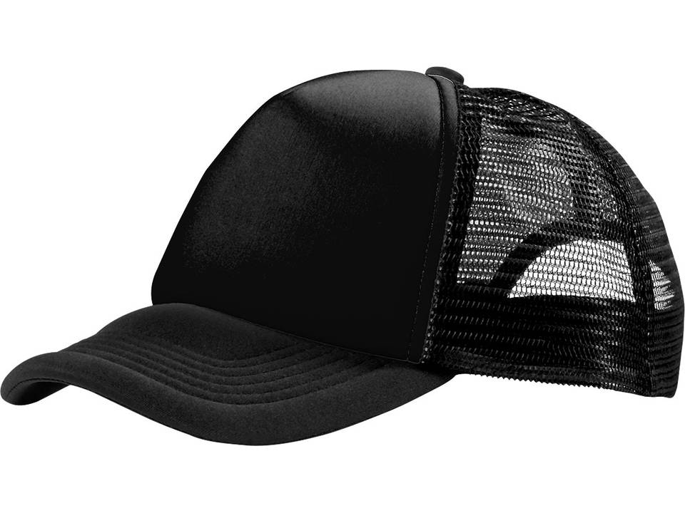 dff4c07e14c9a4 Trucker 5-panel cap - Caps - Caps & hats - Promotional clothing - Pasco  Gifts