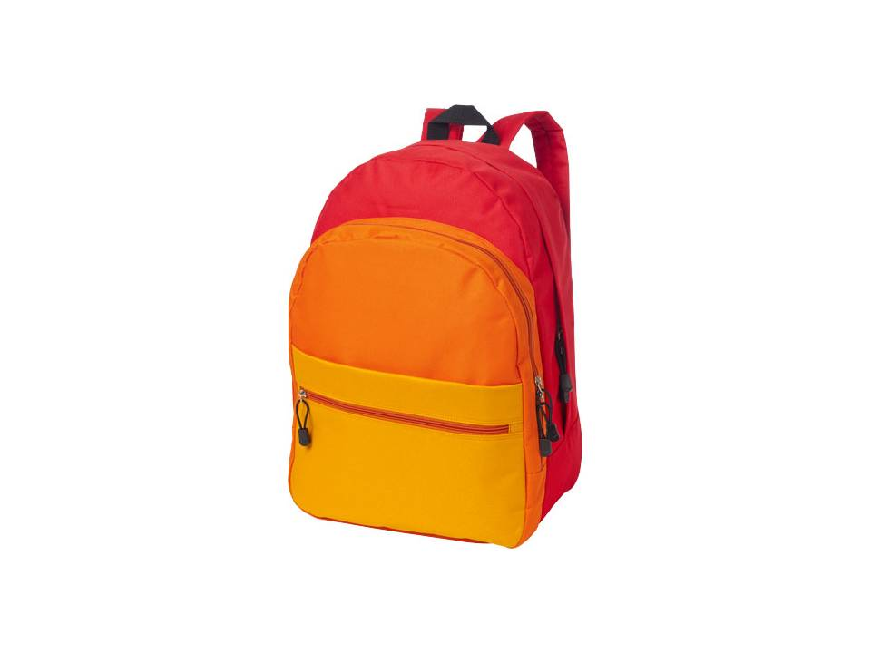 eeed3df81e9 Trias trend backpack - Backpacks - Bags - Promotional products - Pasco Gifts