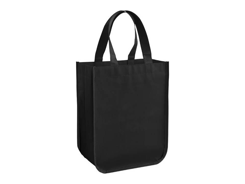 40c5a3b6bb Acolla Small Laminated Shopper Tote