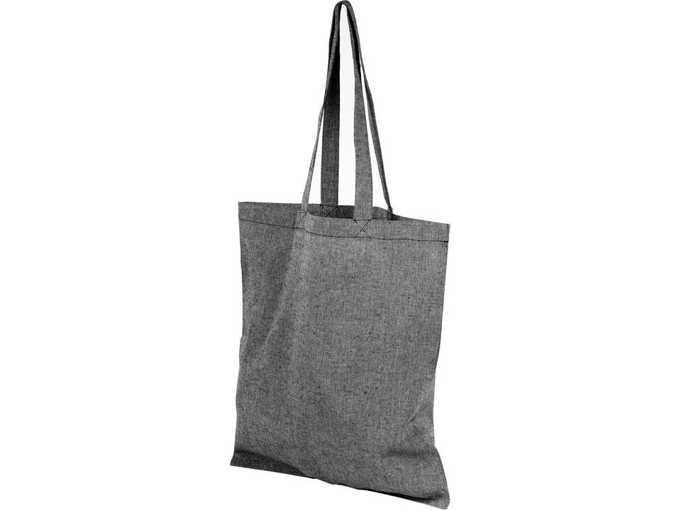 5f49bc2eac196 Pheebs 180 g/m² recycled cotton tote bag - Shopping bags - Bags -  Promotional products - Pasco Gifts