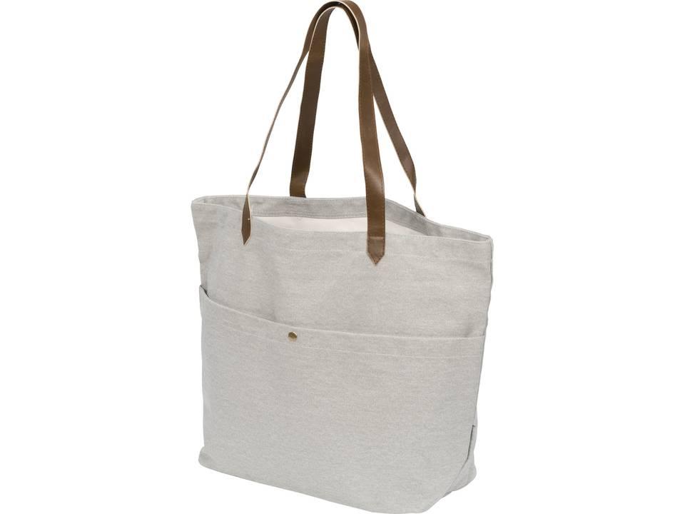 578e59b14958c Harper cotton canvas book tote bag - Shoulder bags - Bags ...