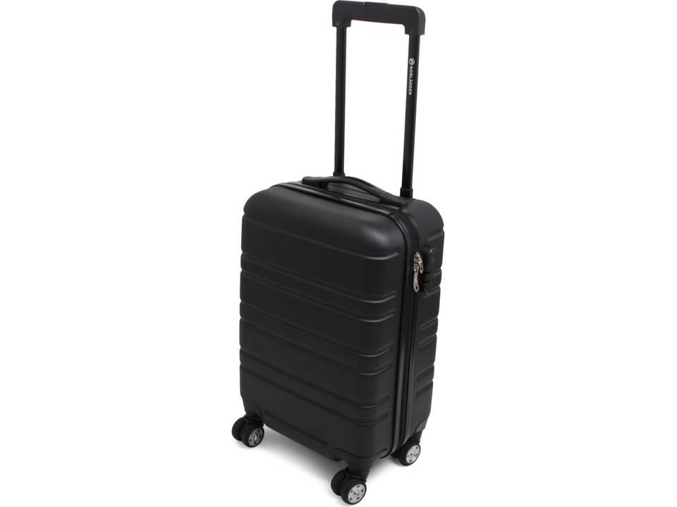 14160 trolley IATA zwart