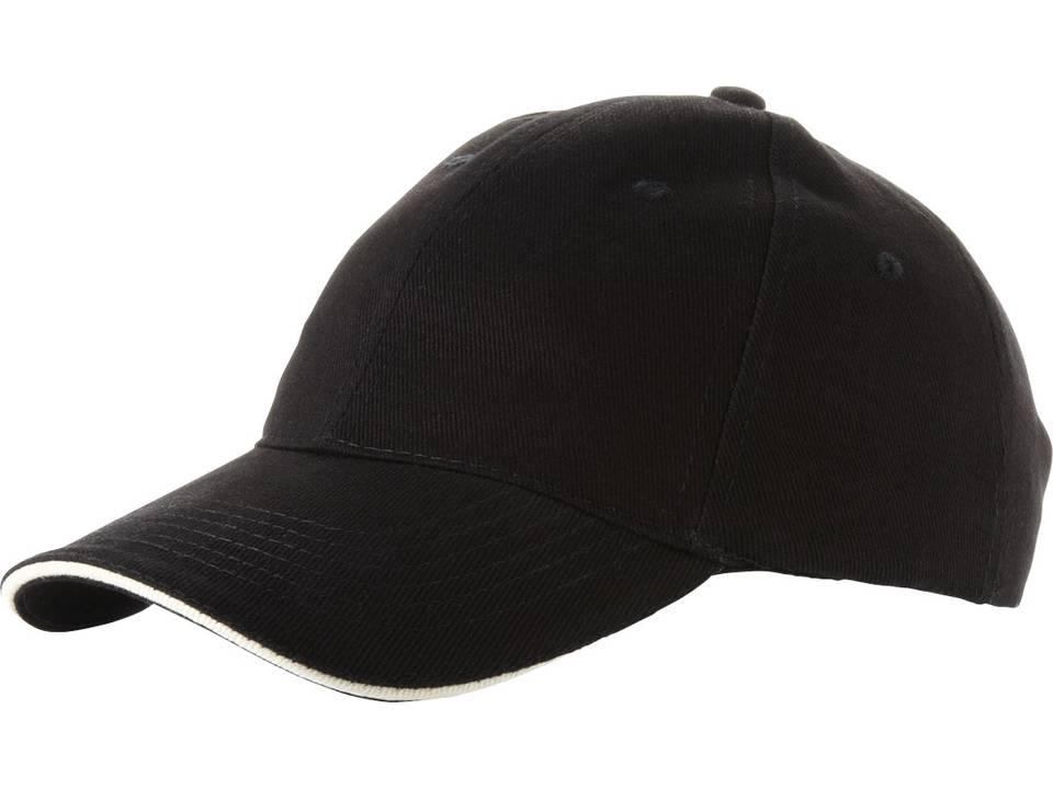 a804c5e384 Slazenger 6 Panel Sandwich Cap - Caps - Caps & hats - Promotional clothing  - Pasco Gifts