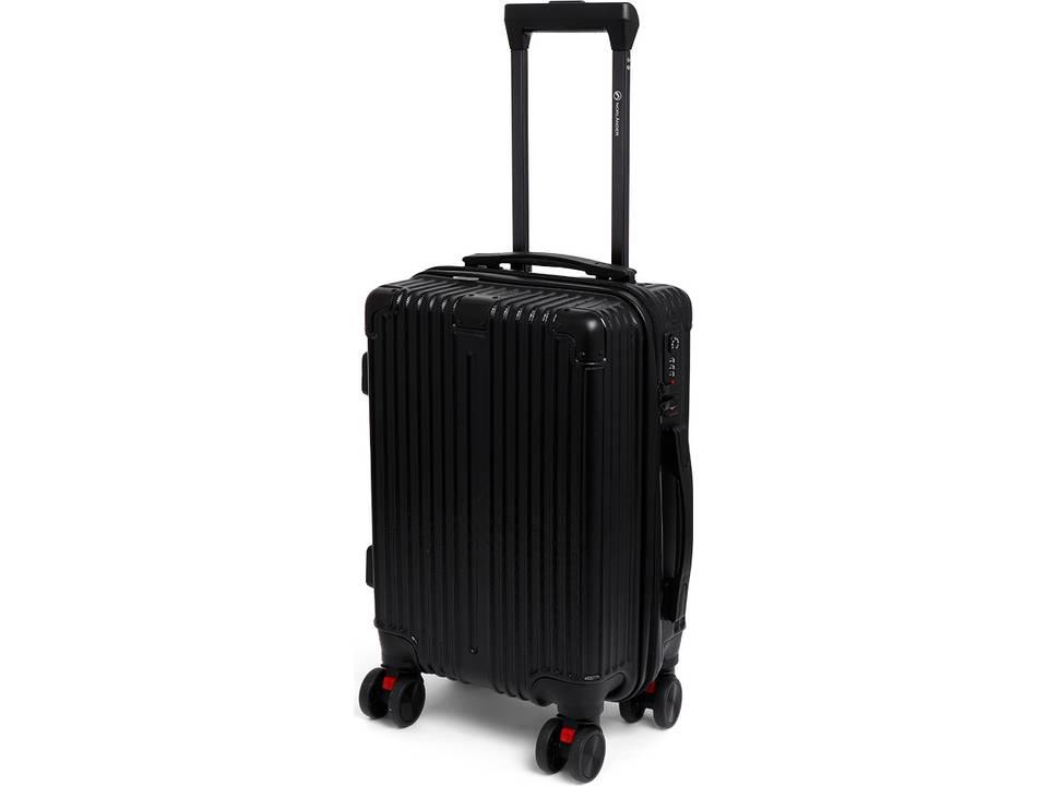 28128 Norländer Lux Traveler Black