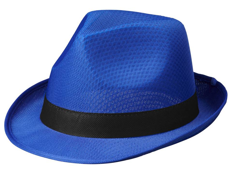 Trilby Hat - Blue - Hats - Caps   hats - Promotional clothing - Pasco Gifts f4ef4052dbd