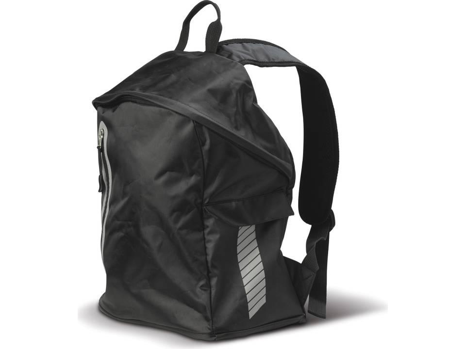 91202 safety rugzak zwart