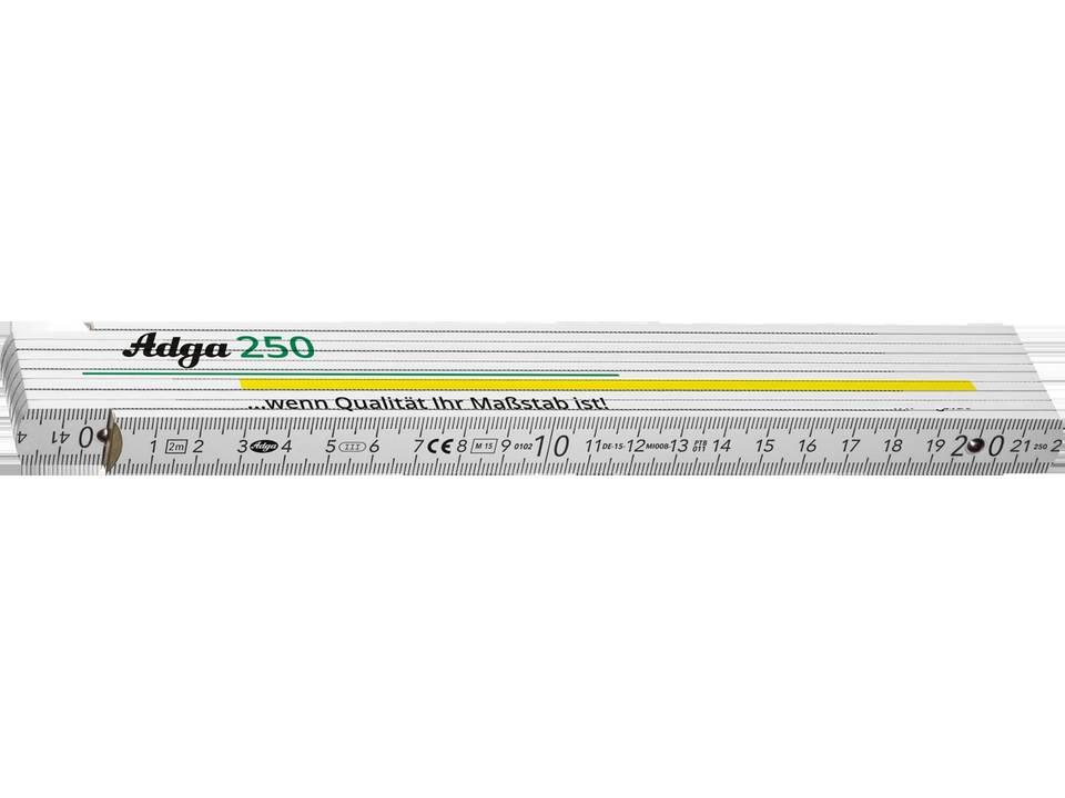 ADGA250 vouwmeters