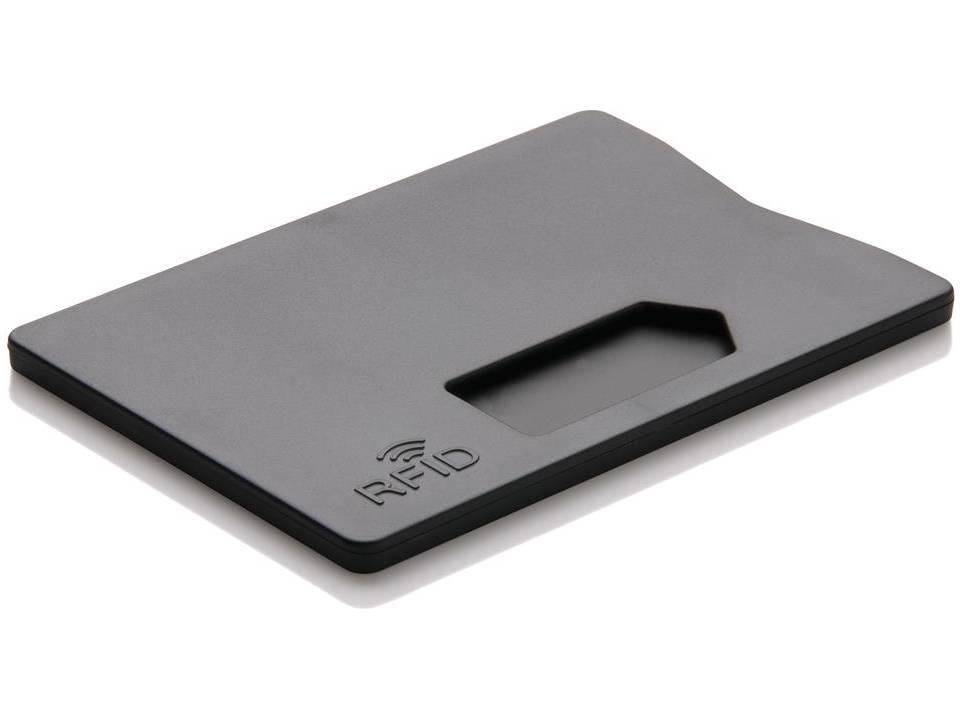 anti skimming RFID kaarthouder