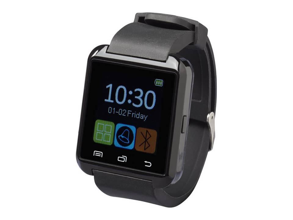 Bluetooth smartwatch bedrukken