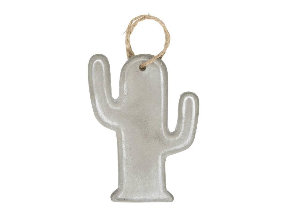 Cactus kerstdecoratie