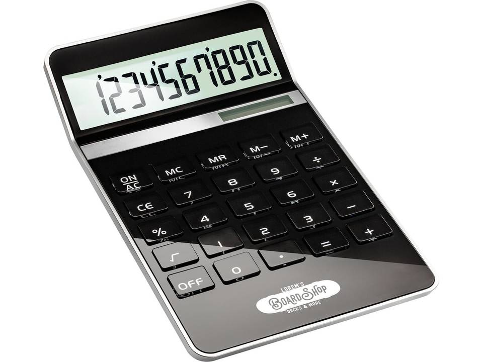 Calculator Reeves