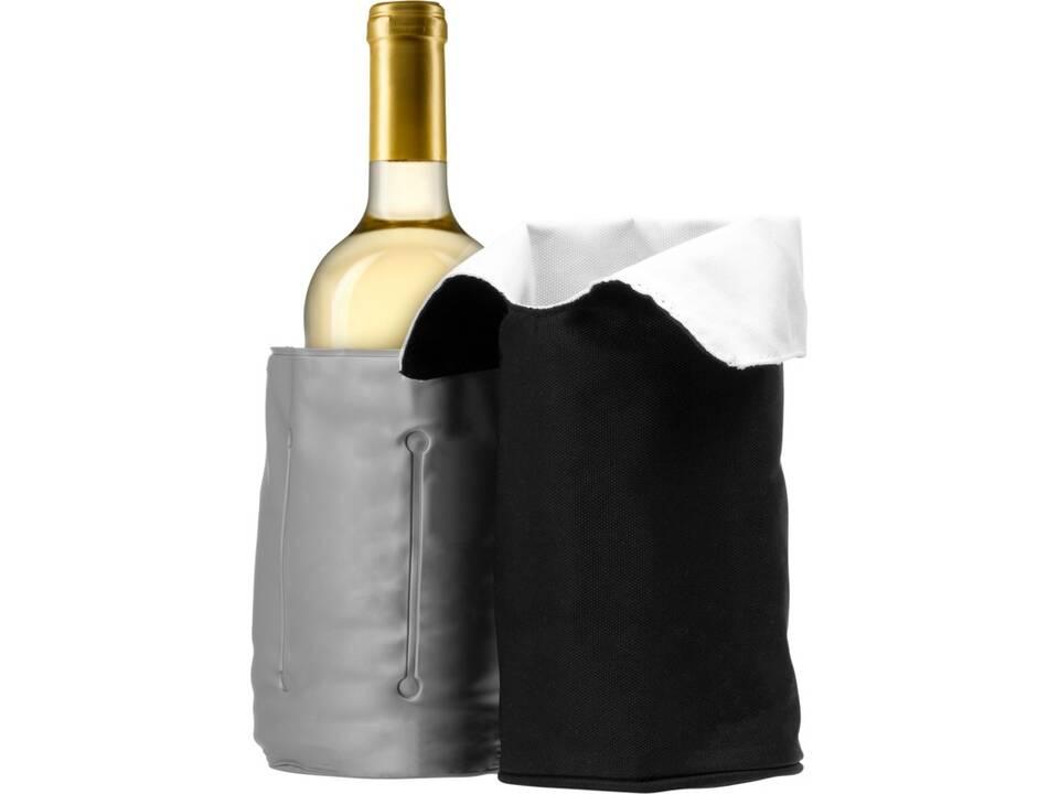 Chill opvouwbare wijnkoelerhoes