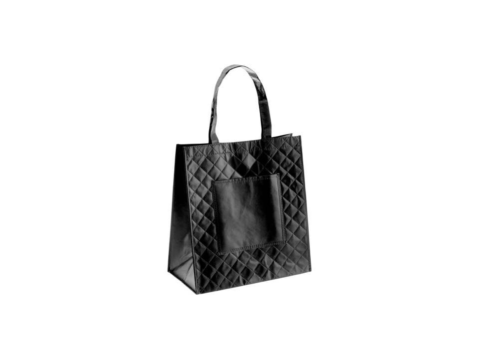 Classy shopper zwart