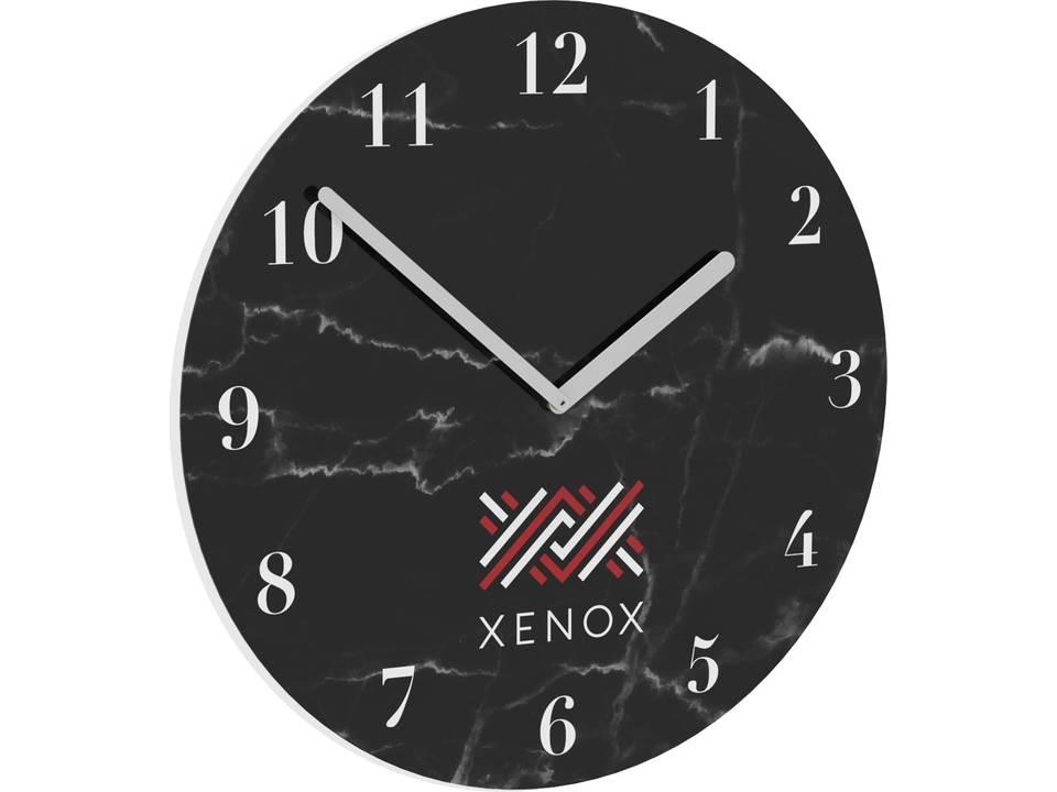 Clock Round 250 mm