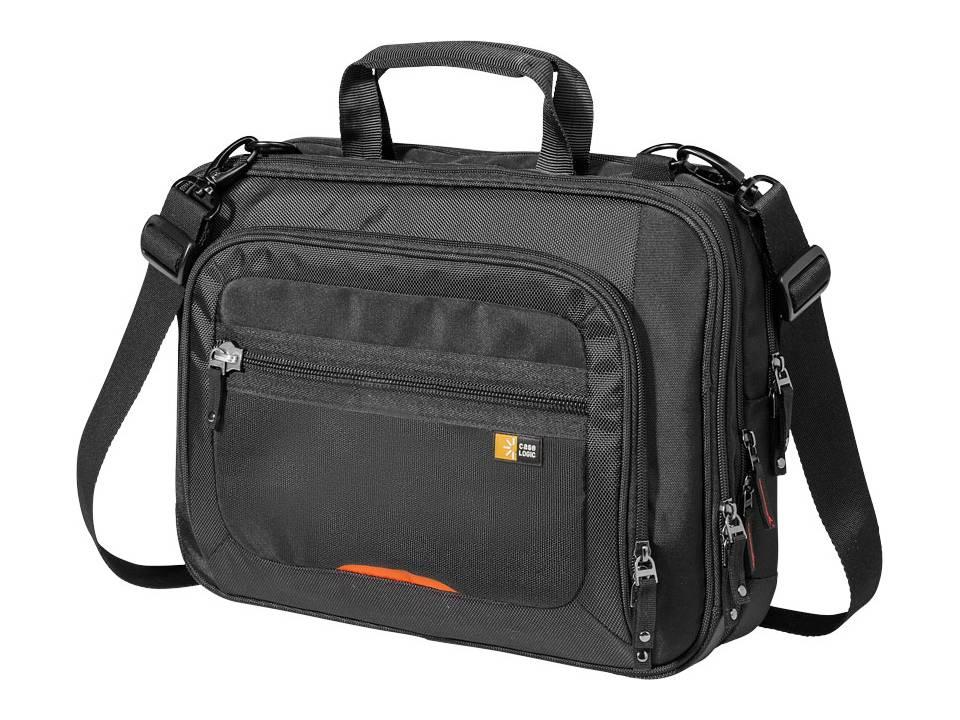 Controle vriendelijke 14 laptoptas