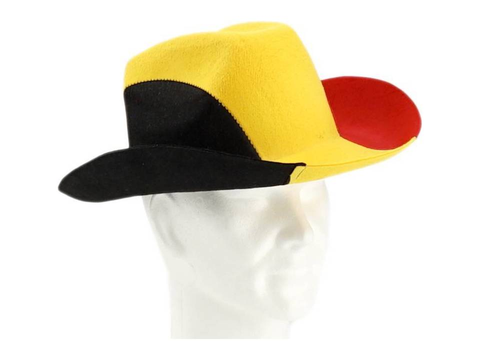Cowboyhoed - Maatwerk