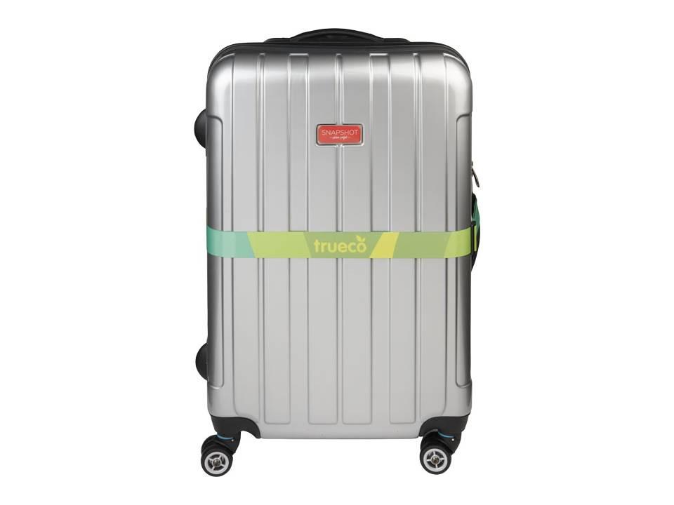 Custom Made kofferriemen