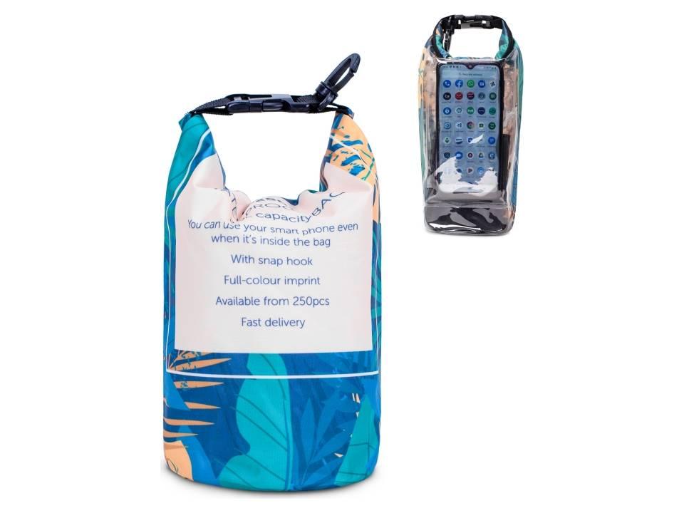Custommade Waterafstotende Tas 2,5L
