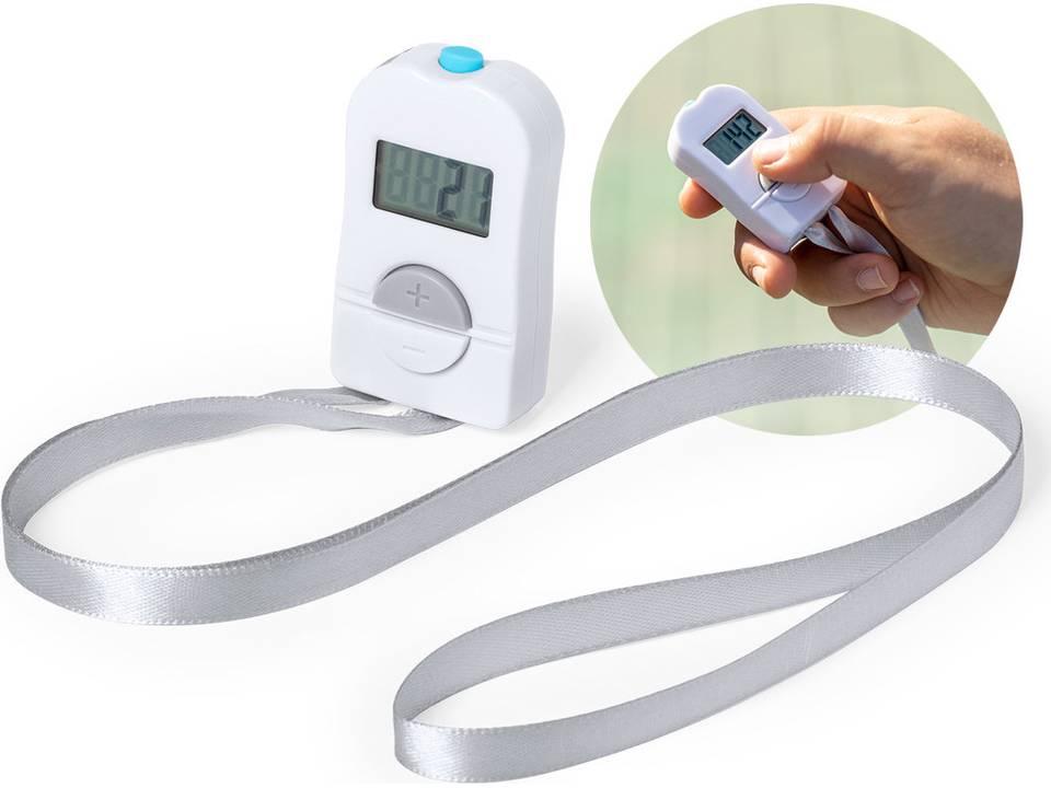 Digitale handteller
