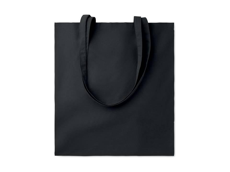 Draagtas Cottonel Colour-zwart
