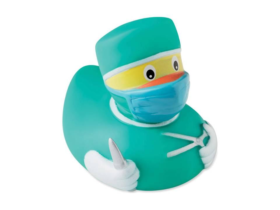 Duck Doctor