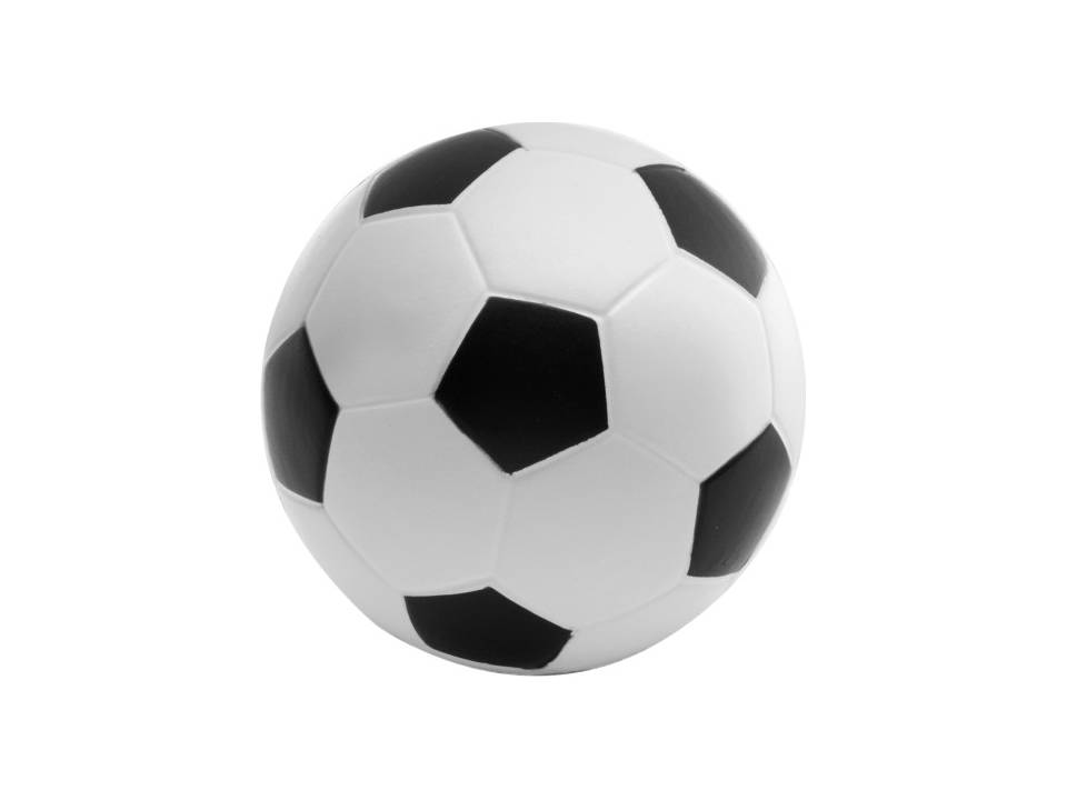 Foam Anti-stress voetbal