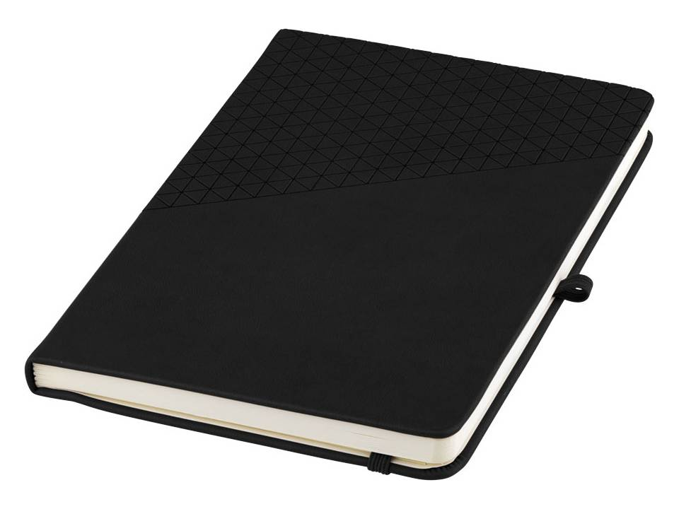 Geometrisch A5 notitieboek