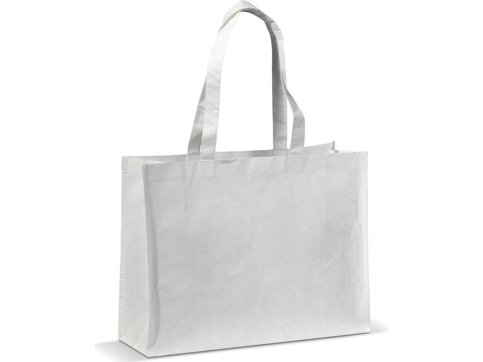 Grote Papieren Tas : Grote papieren tas draagtassen tassen