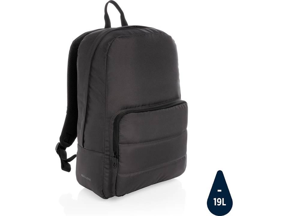 """Impact AWARE™ RPET Basic 15,6"""" laptoprugzak-zwart"""