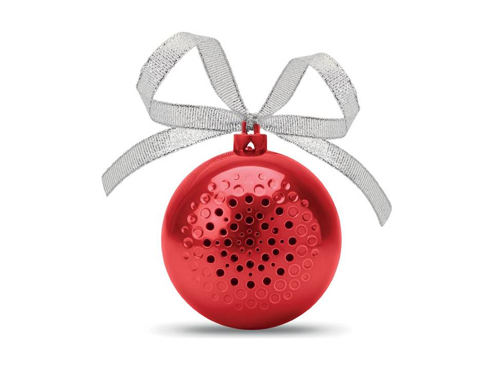 Jingle ball Speaker