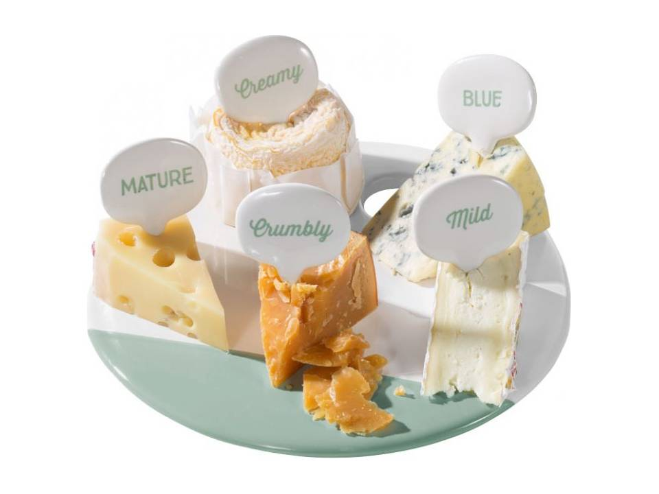 Cheese Platter Jamie Oliver