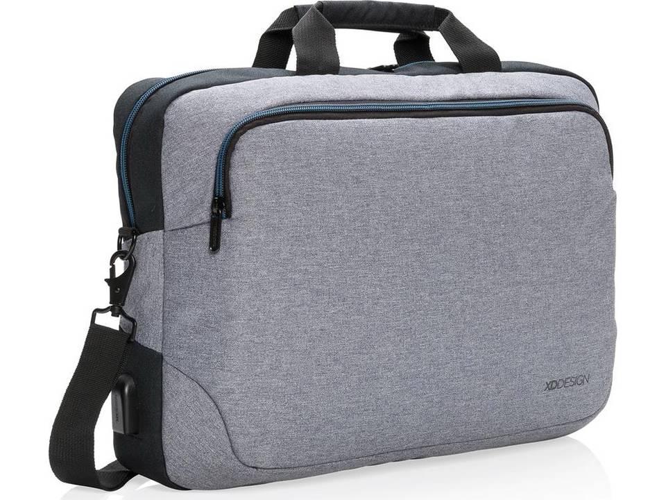 Laptop tas Arata 15 inch bedrukken
