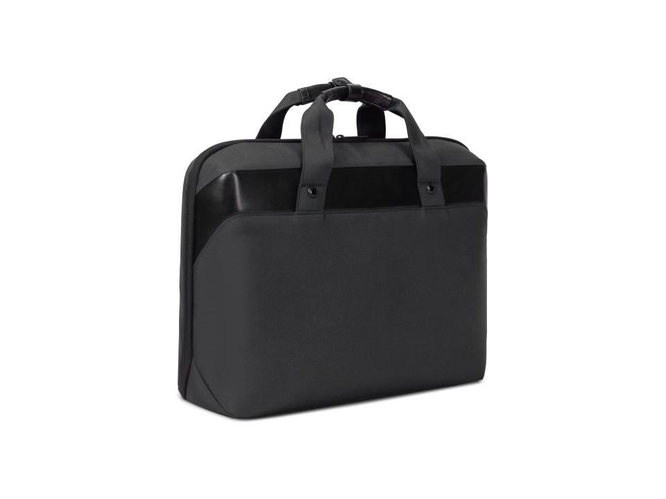 """Laptoptas 15,6"""" R-PET-zwart"""