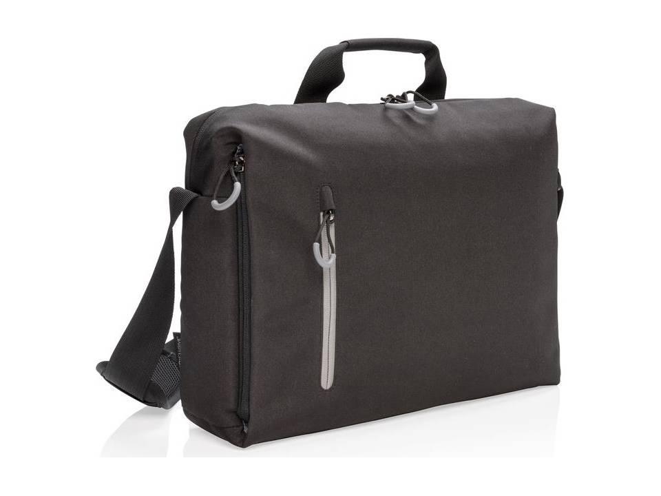 Lima 15.6 RFID laptop tas PVC-vrij