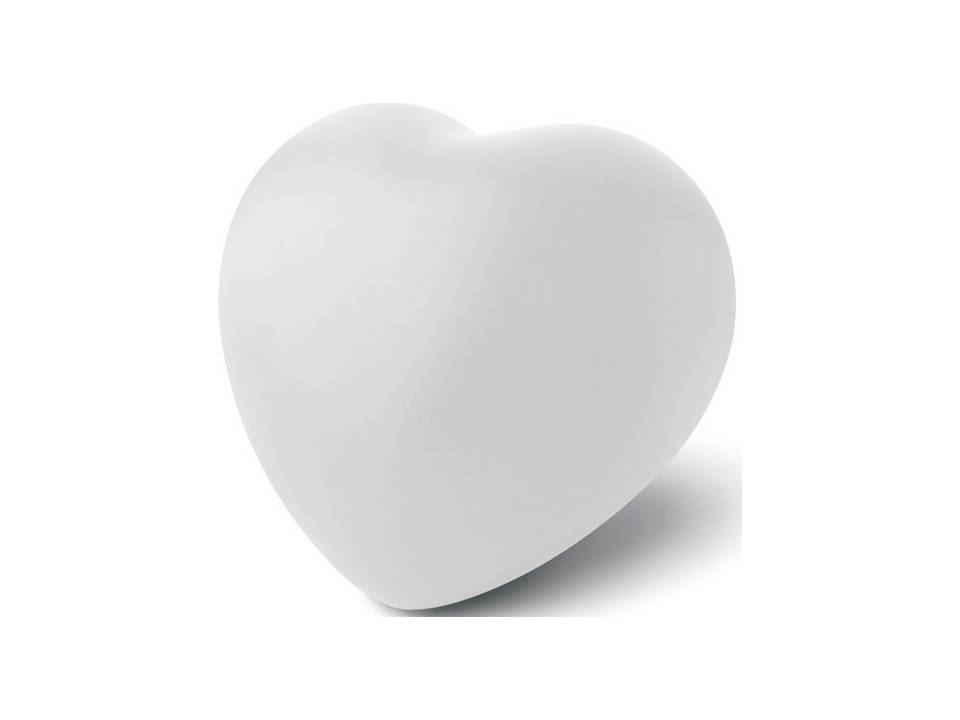 Lovy Anti-stress hart