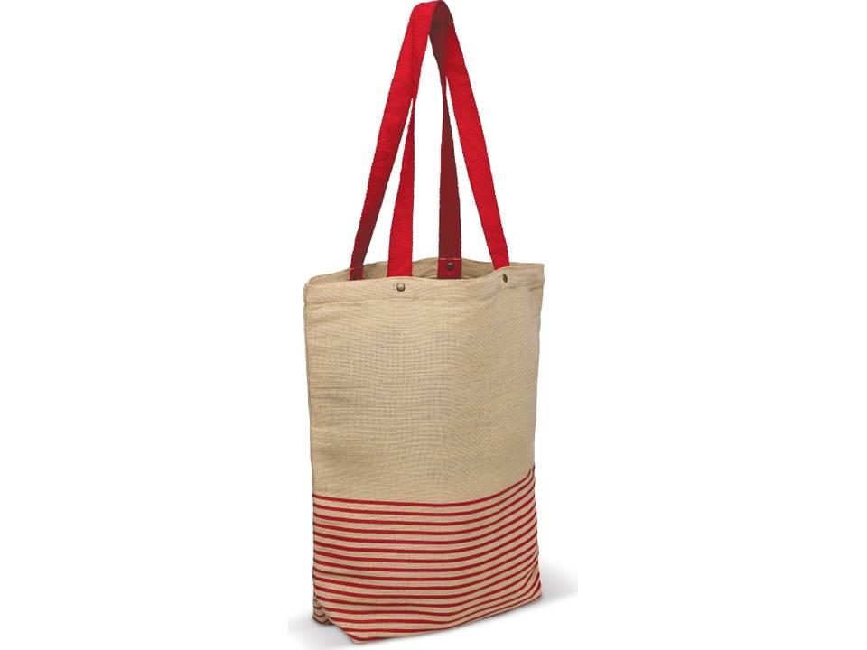 LT95109 Juco tas rood