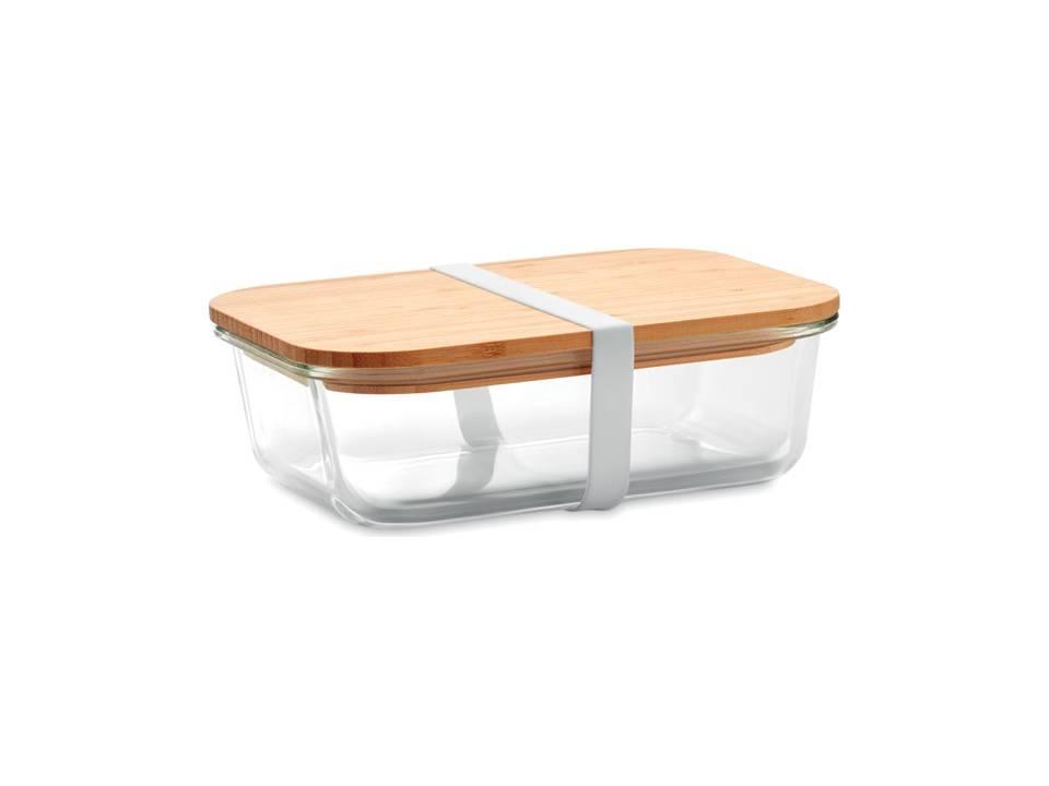 Lunchbox Tundra