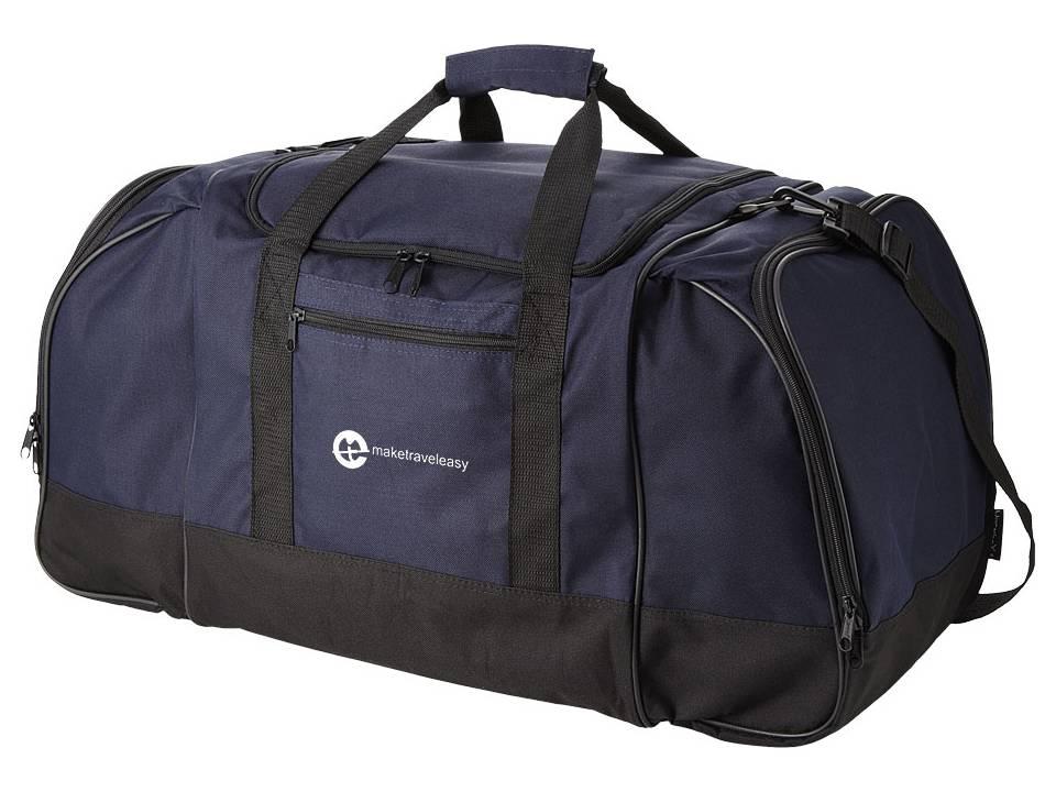 grand sac de voyage square valises maroquinerie. Black Bedroom Furniture Sets. Home Design Ideas