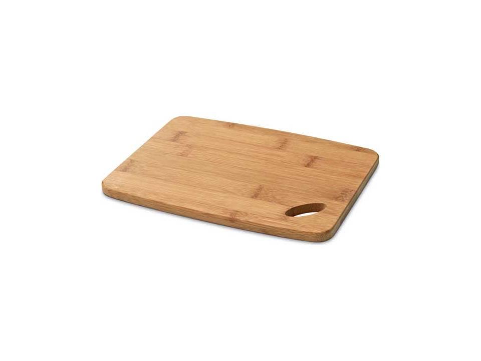 Milieuvriendelijk kaasplankje
