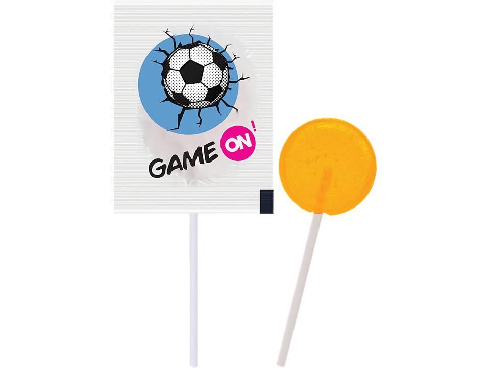 Mini lollipops bedrukken