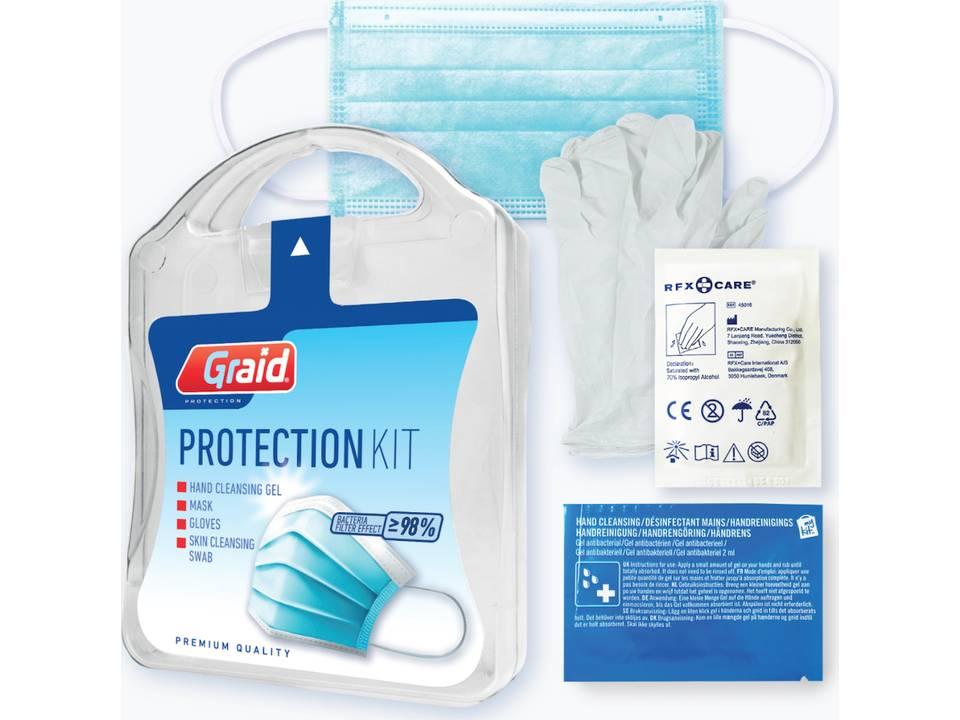 MyKit Protection Kit met gel