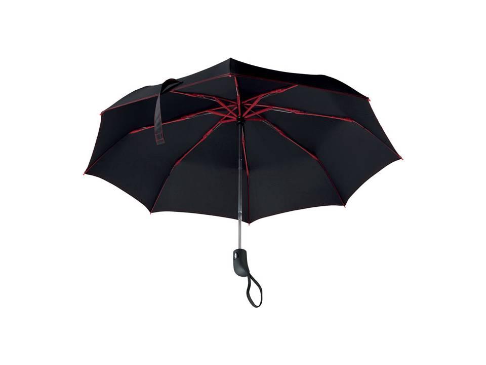 Opvouwbare stormparaplu