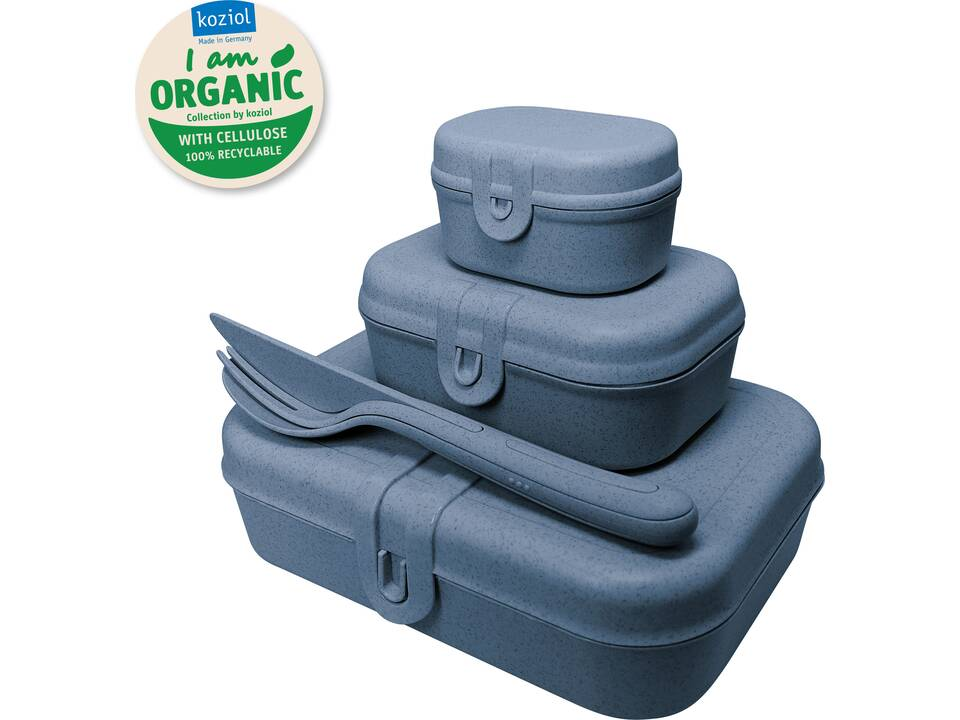 organic deep blue