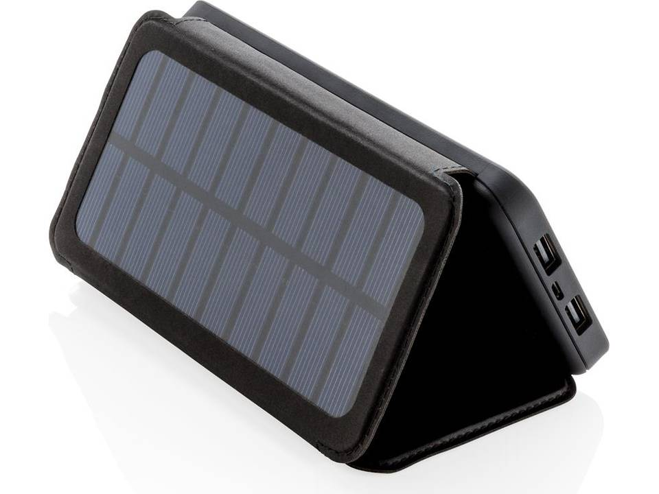 solar powerbank 8000 mah smart gadgets. Black Bedroom Furniture Sets. Home Design Ideas