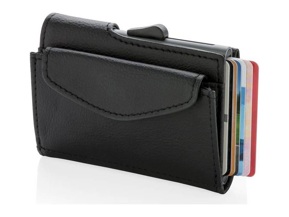 129e83cdc28 C-Secure RFID kaarthouder portefeuille - Geldbeugels - Tassen ...